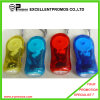 3 LED Dynamo Hand Press Charge Flashlight Torch Lamp (EP-T9012)