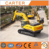 Carter Hot Sales CT360-8c (114m3) Multifunction Hydraulic Heavy Duty Crawler Excavator