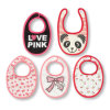 2014 Fashion Design Cotton Infant Toddler Baby Bibs