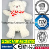 CE Stuffed Animal Kids Gift Scarf Polar Bear Plush Toy