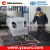 Manual Powder Coating Line for Tractor Production