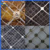 Stainless Steel Wire Rope Mesh Net, Slope Protection Mesh