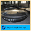 Large Size Diameter Carbon Steel A234 Wpb Welded Cap