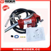 Lower Price 24V Electric Fuel Transfer Pump Set