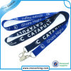 Wholesale Personalized Polyester Strap Lanyard for Promotion