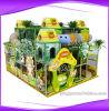 Safe Indoor Playground Equipment for Sale