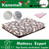 Natural Latex & Gel Memory Foam Mattress, 25cm Thickness
