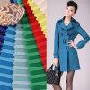 Warp Knit Fabric Stripe Air Layer