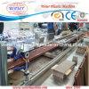 Sjsz-65/132 WPC Plant for Wood Plastic Profiles