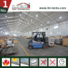500-2000 Sqm Outdoor Temporary Industrial Warehouse Storage Tent