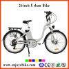 Front Hub Motor Electric Bike E-Bike Urban E-Bicycle Lady Electric Bicycle (PE-TDF01Z-1)