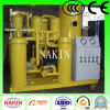 Series Tya Vacuum Oil Purifier for Filtering Lubricating Oil