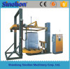 Auto Pallet Film Top Sheet Dispenser and Wrapper