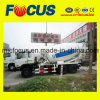 Advanced Tech and Competitive Price 8 Cubic Meter Concrete Truck Mixer