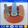 Protective Hose Fire Sleeves (Silicone Coated Fibreglass Sleeve)