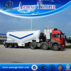 50cbm Low Density Powder Material Transport Tank Semi Trailer