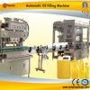 Automatic Cooking Oil Bottling Machine