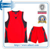 100% Polyester Basketball Team Wear for Men (ATBJ-0004)