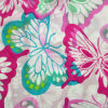 100% Cotton Printed Voile Fabrc (Art #UCP16201)
