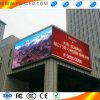 Indoor/Outdoor Full Color Advertising LED Display (LED screen,)