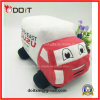 Custom Logo Promotion Give Away Gift Soft Plush Stuffed Car Toy for Car Company