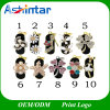 Crystal Stilettos Pearl Flower USB Flash Drive Jewelry USB Stick