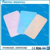 Effective Silicone Gel Sheet Dressing for Scar Treatment, Scar Repair