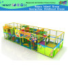 Indoor Play Sets Environmental Indoor Playground Design (M11-C0023)