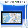 Competitive Price HDMI Bluetooth Android Tablet (PTA724A)