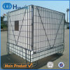 Large Collapsible Wire Metal Storage Container