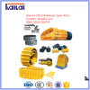 Shantui Mini Dozer SD16 Spare Parts for Sale