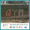 Welded Fence Pickets/Powder/Zinc Coated Steel Fence for Sale