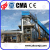 Nickel Beneficiation Product Line with Integral Production Machine