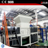 2017 Plastic/Wasted Electric Appliance Double Shaft Shredder Machine