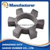 EPDM FKM PTFE NBR Viton Silicone Rubber Parts