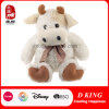 Soft Baby Toy Stuffed Animal Plush Cow Toy with Ce