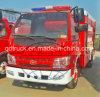 3000-6000 Liters Water Sprinkler Tank Truck, 4X2 Fire Fighting Truck
