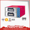 Electric Pizza Oven 2-Door 2-Deck (HEP-2M)