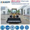 High Quality Brand 1.6 Ton Chinese Wheel Loader