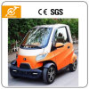 Factory Supply 4 Wheels Auto Spare Parts Car with Air-Conditioning