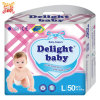 Competitive Price Baby Diaper Disposable Manufacturer From China