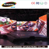 September on Sale P4 Indoor Advertising LED Screen