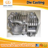 Alloy Die Casting Parts, Alloy Die Casting Factory with High Quality
