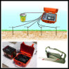 Ves Vertile Electric Sounding, Resistivity Meter for Water Exploration, Underground Water Detector