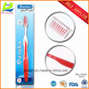 Double Transparent Adult Toothbrush