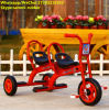 Baby Toys Kids Metal Tricycle Child Tricycle