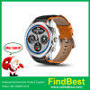 Bluetooth 1GB/8GB Lem5 Full Circle Touch Screen Smart Watch