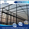 Affordable Prefabricated Ready Made Light Steel Workshop