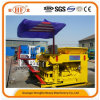 Hf Jmq-6A Automatic Movable Concrete Brick Block Making Machine