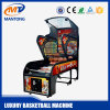 Mantong Indoor Luxury Adult Sport Basketball Machine Kiddie Ride Suppliers Basketball Arcade Game